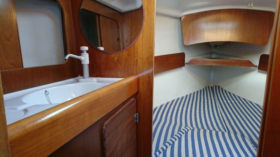 BENETEAU FIRST 260, Pornichet Yachting