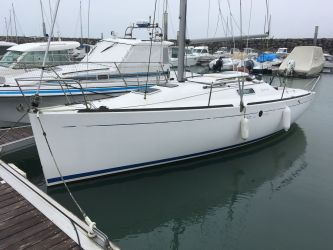 Annonce BENETEAU FIRST 260 d'occasion, Pornichet Yachting