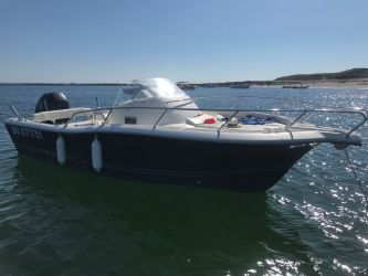 Annonce KELT MARINE WHITE SHARK 228 d'occasion, Pornichet Yachting