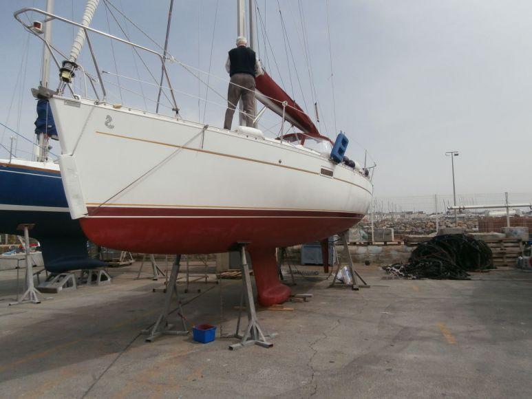 BENETEAU OCEANIS 311 CLIPPER, Pornichet Yachting