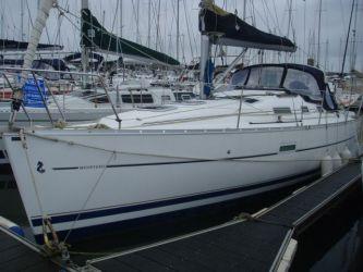 Annonce BENETEAU OCEANIS CLIPPER 323 d'occasion, Pornichet Yachting