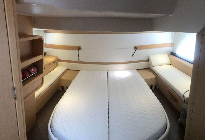 BENETEAU MONTE CARLO 42, Pornichet Yachting
