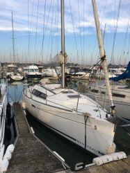 Annonce BENETEAU OCEANIS 31 DL d'occasion, Pornichet Yachting