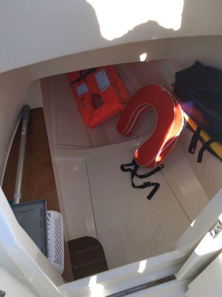 Rhéa marine RHEA 23 OPEN CONCEPT, Pornichet Yachting