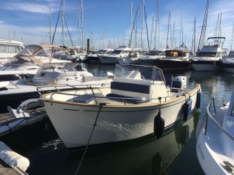 Annonce Rhéa marine RHEA 23 OPEN CONCEPT d'occasion, Pornichet Yachting