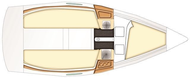 BENETEAU FIRST TWENTY, Pornichet Yachting