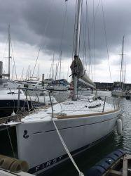 Annonce BENETEAU FIRST TWENTY d'occasion, Pornichet Yachting