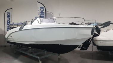 Annonce BENETEAU FLYER 6.6 SPACEDECK d'occasion, Pornichet Yachting