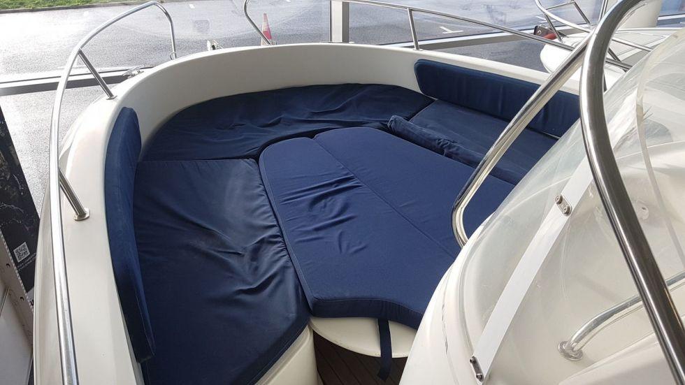 JEANNEAU CAP CAMARAT 625 OPEN, Pornichet Yachting