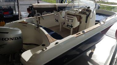 Annonce JEANNEAU CAP CAMARAT 625 OPEN d'occasion, Pornichet Yachting