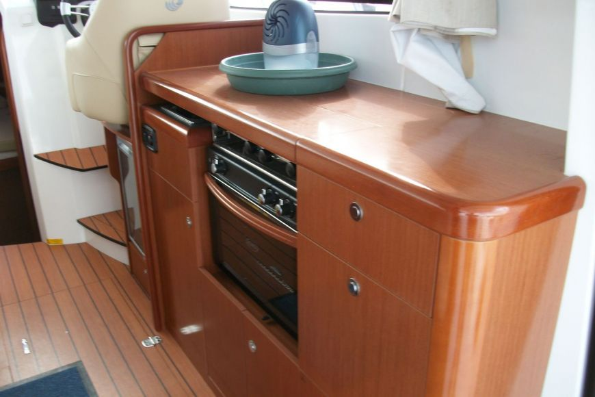 BENETEAU ANTARES 30 FLY, Pornichet Yachting