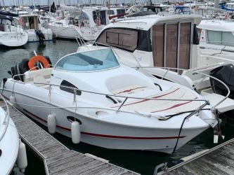 Annonce BENETEAU FLYER 750 WA d'occasion, Pornichet Yachting