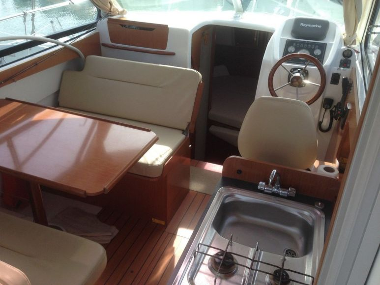 BENETEAU ANTARES 8, Pornichet Yachting