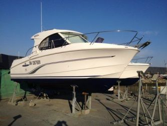 Annonce BENETEAU ANTARES 8 d'occasion, Pornichet Yachting