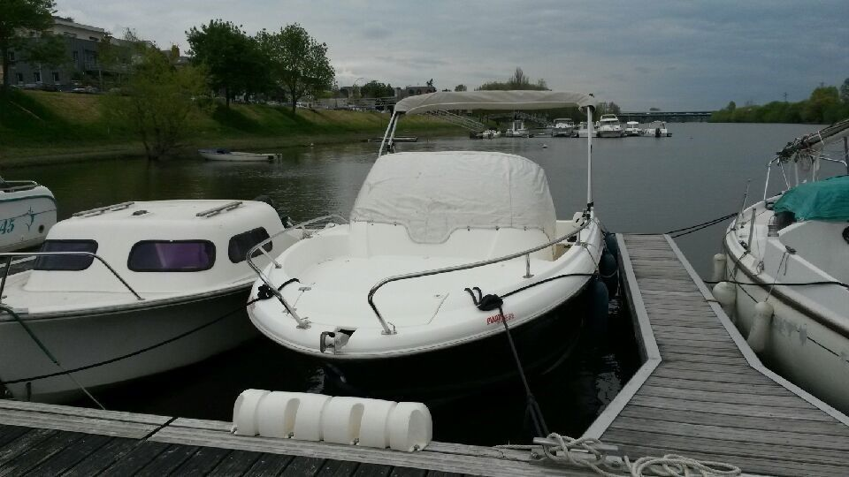 JEANNEAU CAP CAMARAT 635 WA, Pornichet Yachting