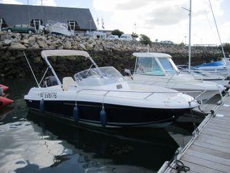 Annonce JEANNEAU CAP CAMARAT 635 WA d'occasion, Pornichet Yachting