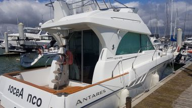 Annonce BENETEAU ANTARES 980 d'occasion, Pornichet Yachting