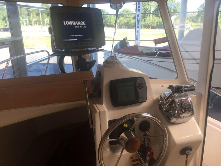 PRO MARINE BELONE 640 TIMONIER, Pornichet Yachting