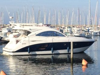 Annonce BENETEAU MONTE CARLO 47 FLY d'occasion, Pornichet Yachting