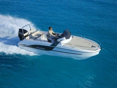 BENETEAU FLYER 5.5 SUNDECK, Pornichet Yachting