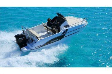 Annonce BENETEAU FLYER 5.5 SUNDECK d'occasion, Pornichet Yachting
