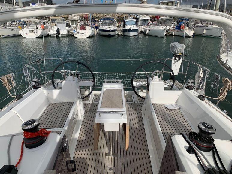 BENETEAU OCEANIS 35, Pornichet Yachting