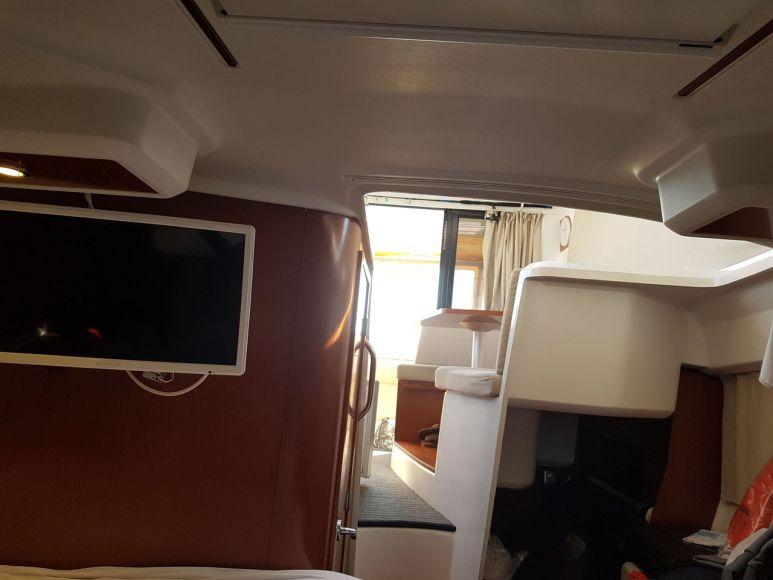 BENETEAU ANTARES 8.80 HB, Pornichet Yachting