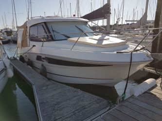 Annonce BENETEAU ANTARES 8.80 HB d'occasion, Pornichet Yachting