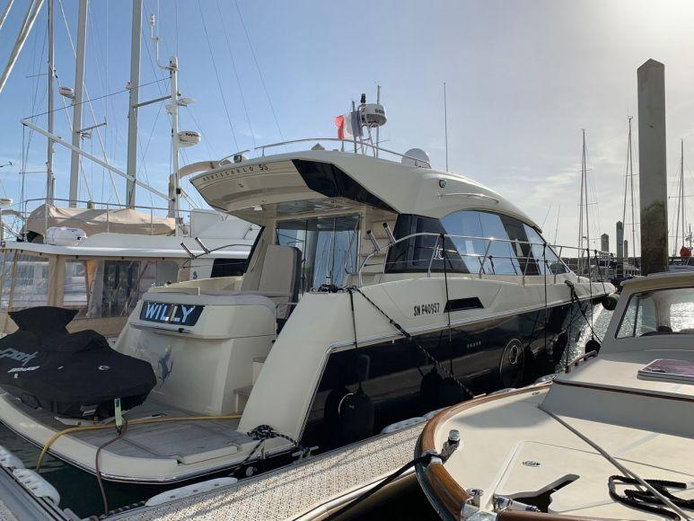 BENETEAU MC5 S, Pornichet Yachting