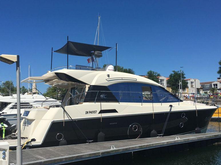 BENETEAU MONTE CARLO 5, Pornichet Yachting