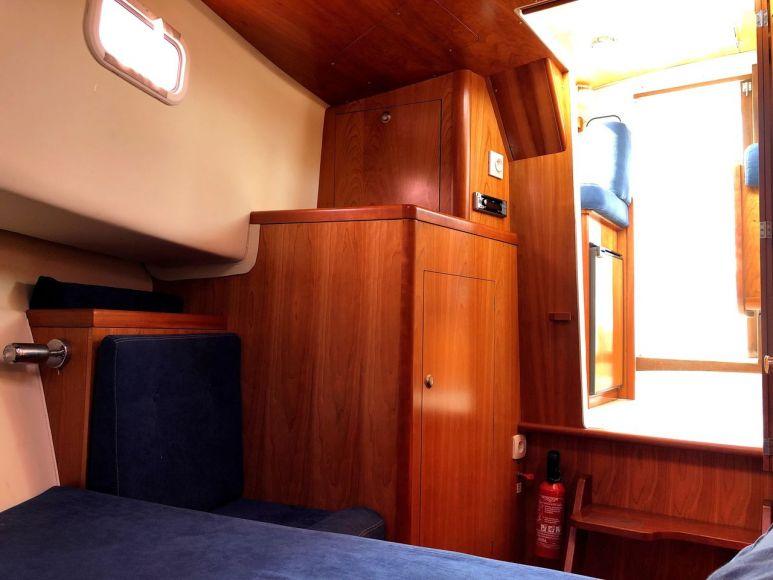 Rhéa marine RHÉA 850 TIMONIER, Pornichet Yachting
