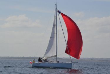 Annonce BENETEAU FIRST 25.7 S d'occasion, Pornichet Yachting