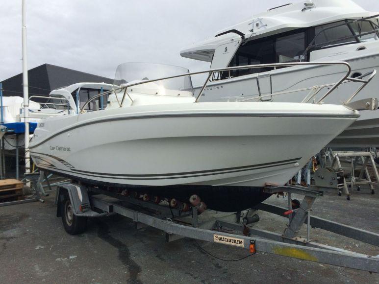 JEANNEAU CAP CAMARAT 6.5 CC S2, Pornichet Yachting