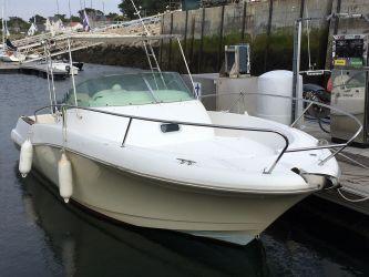 Annonce JEANNEAU CAP CAMARAT 755 WA d'occasion, Pornichet Yachting