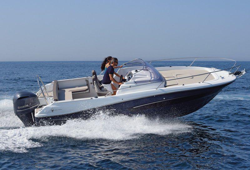 JEANNEAU CAP CAMARAT 7.5 WA, Pornichet Yachting