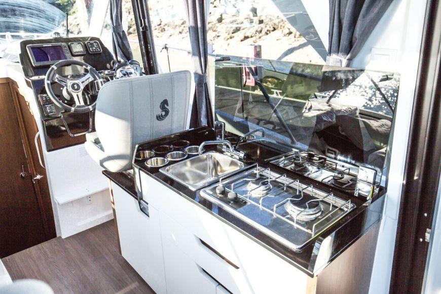 BENETEAU ANTARES 9 OB, Pornichet Yachting