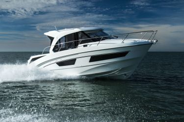 Annonce BENETEAU ANTARES 9 OB d'occasion, Pornichet Yachting