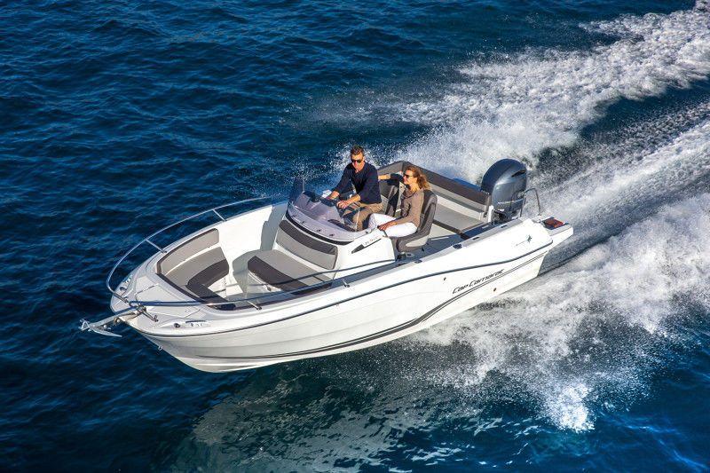 JEANNEAU CAP CAMARAT 6.5 CC SERIE3, Pornichet Yachting