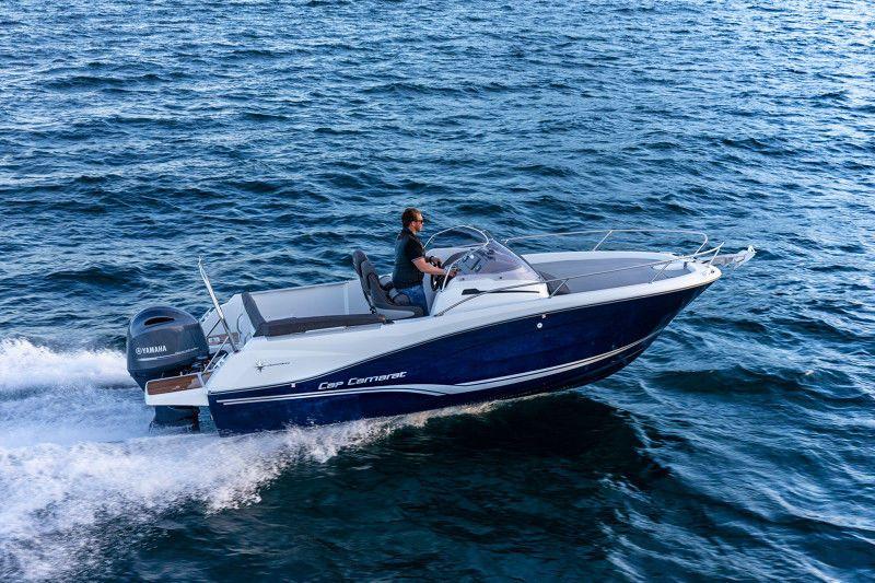 JEANNEAU CAP CAMARAT 6.5 WA SERIE 3, Pornichet Yachting