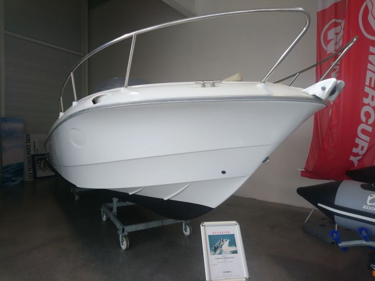 BENETEAU FLYER 750 OPEN RS, Pornichet Yachting