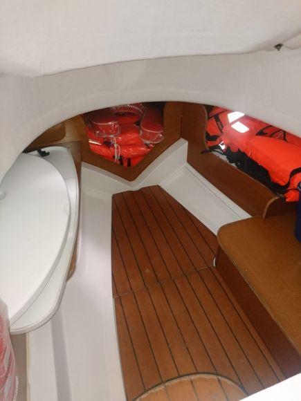 BENETEAU FLYER 750 OPEN RS, Pornichet Yachting
