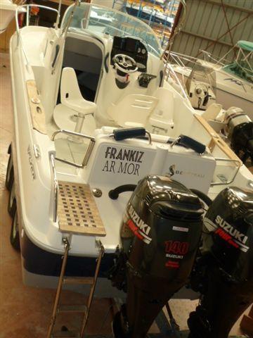 BENETEAU FLYER 750 WA , Pornichet Yachting
