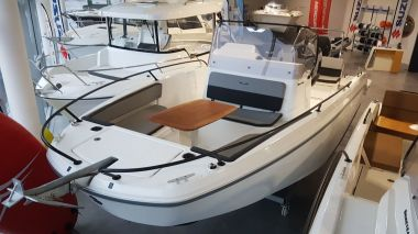Annonce BENETEAU FLYER 8 SPACEDECK d'occasion, Pornichet Yachting