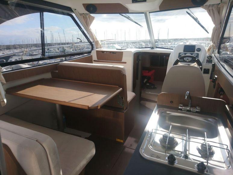 BENETEAU ANTARES 8 CLASSIC, Pornichet Yachting