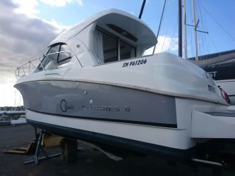 Annonce BENETEAU ANTARES 8 CLASSIC d'occasion, Pornichet Yachting