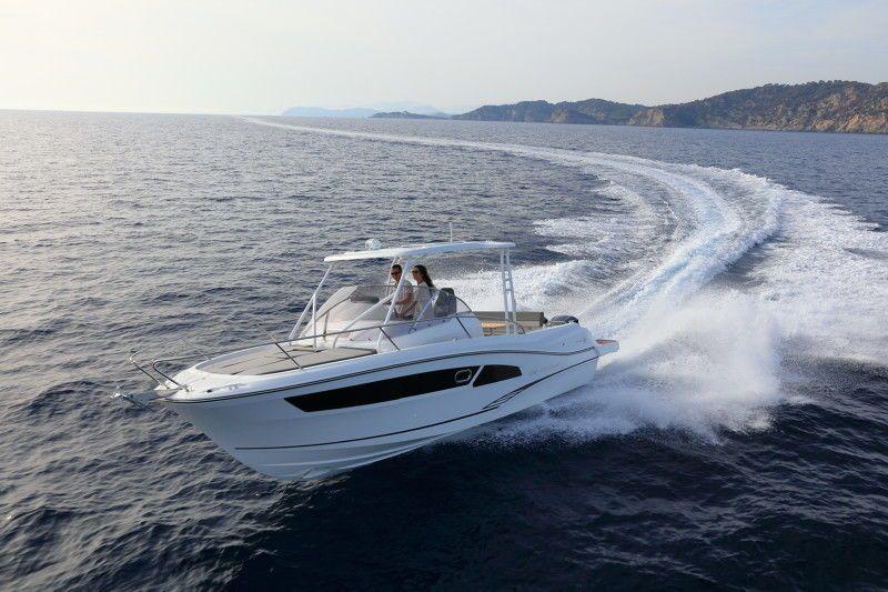 JEANNEAU CAP CAMARAT 9.0 WA 2021, Pornichet Yachting