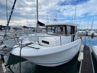 Annonce JEANNEAU MERRY FISHER 855 MARLIN d'occasion, Pornichet Yachting