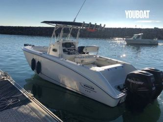 Annonce BOSTON WHALER BOSTON WHALER 240 OUTRAGE d'occasion, Pornichet Yachting