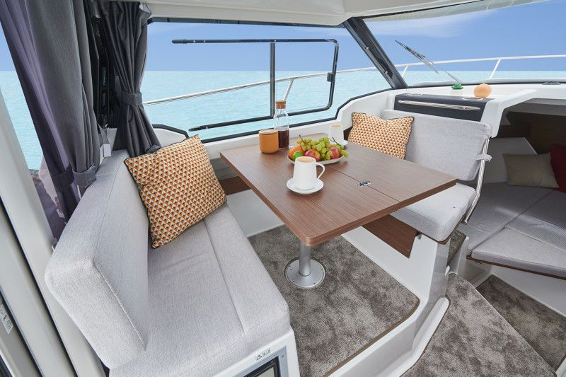 JEANNEAU MERRY FISHER 795 S2 2021, Pornichet Yachting