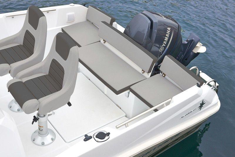 JEANNEAU CAP CAMARAT 5.5 CC , Pornichet Yachting